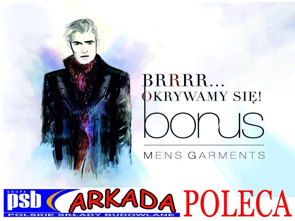 """PSB """"Arkada"""""""